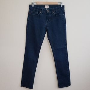 Lands' End Canvas | Pin Straight Jeans | Size 28